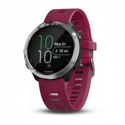 GARMIN - Forerunner 645 Music Cereja