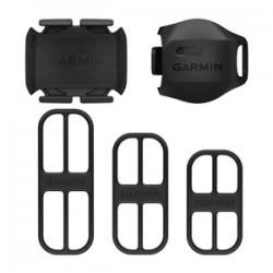 GARMIN - Sensor de velocidade e cadência 2 (Pack)
