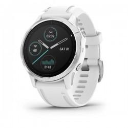 GARMIN - Fénix 6s branco com bracelete branca