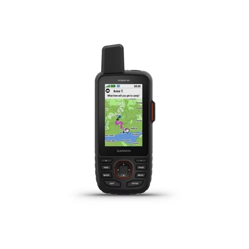 GARMIN - GPSMAP 66I