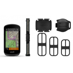 GARMIN - Edge 1030 Plus...