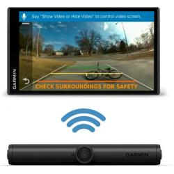GARMIN - BC™ 40 Wireless...