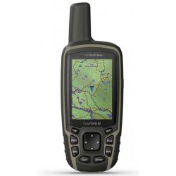 GARMIN - GPSMAP 64sx
