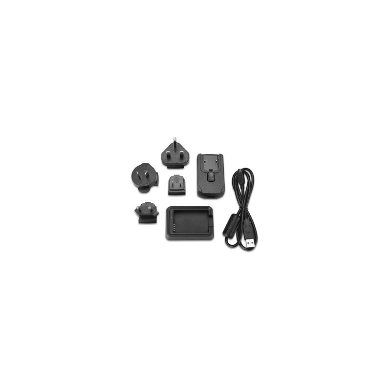 Garmin Carregador bateria iões lítio VIRB/Montana/Monterra/276Cx