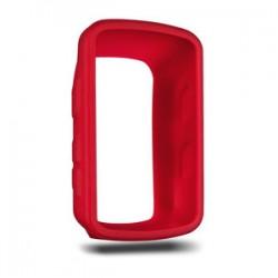 GARMIN - Capa vermelha em silicone (Edge 520/Plus)