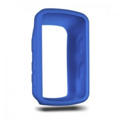 GARMIN - Capa azul em silicone (Edge 520/Plus)