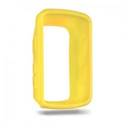 GARMIN - Capa amarela em silicone (Edge 520/Plus)