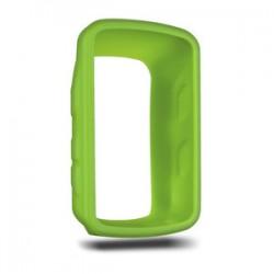GARMIN - Capa verde em silicone (Edge 520/Plus)